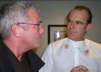 Francis Rossi in Halle