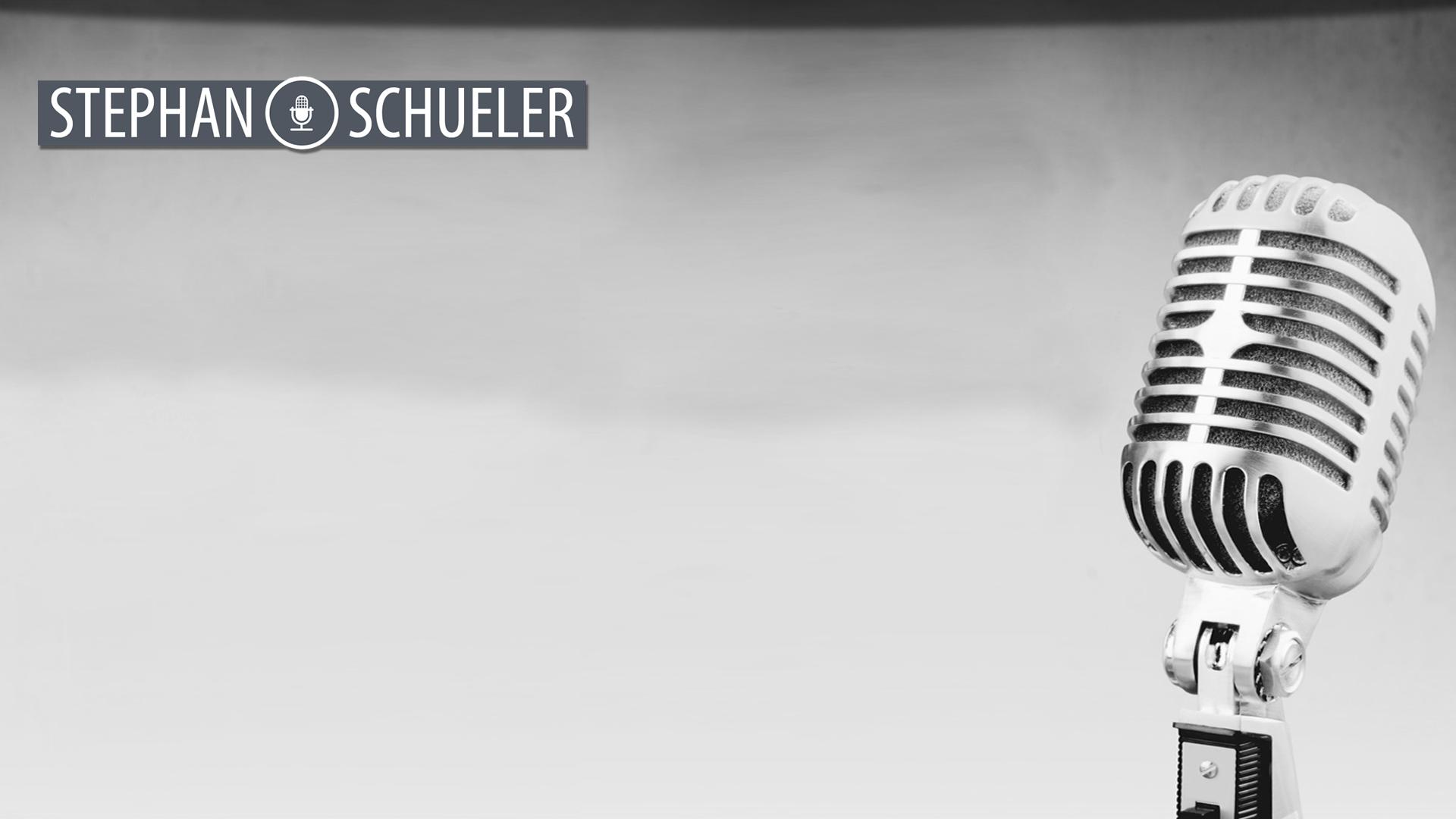Interview - Stephan Schueler und The Thunderbirds - 08.09.2011