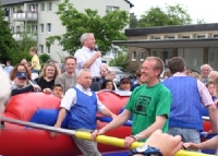 Human-Table-Soccer Sennestadt