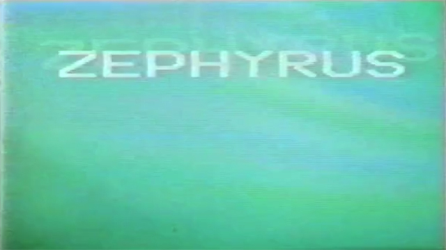 ZEPHYRUS Promo Video