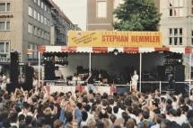 Stephan Remmler 1989